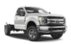 F-350 | KTP XL K6F GAS
